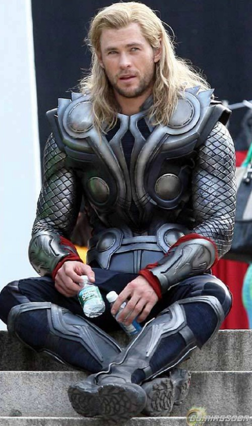 the-avengers-os-vingadores-fotos-do-set-thor-chris-hermsworth
