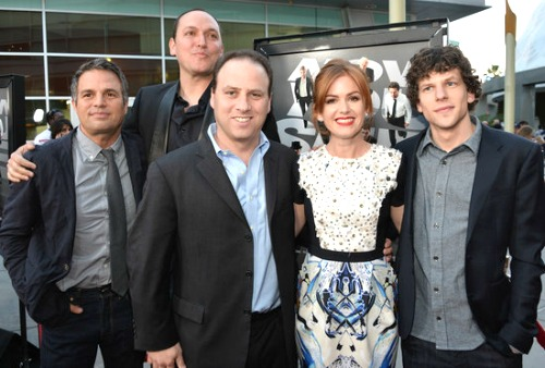 cast-Now-You-See-Me-posed-together-screening