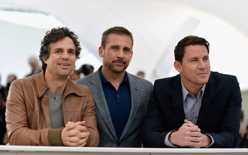 Mark+Ruffalo+Foxcatcher+Photocall+67th+Annual+TVoDa_MTFNtl