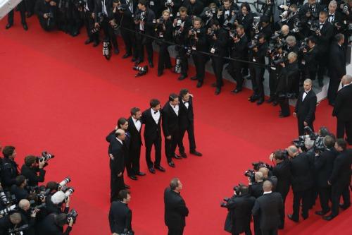 Mark+Ruffalo+Foxcatcher+Premieres+Cannes+L9BwdX5784al